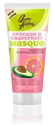 AVOCADO & GRAPEFRUIT MASQUE 170 g  -  maseczka do twarzy