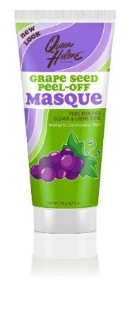 GRAPE SEED PEEL OFF MASQUE 170 g - maseczka do zrywania