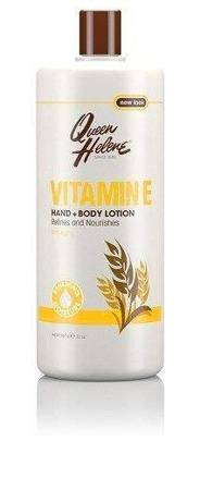 VITAMIN E H&B LOTION 950 ml - balsam z wit. E