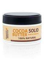 Cocoa Butter Solid - Krem solid do ciała  120 ml
