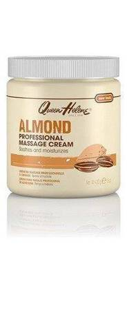 ALMOND MASSAGE CREAM 425 g - krem migdałowy do masażu